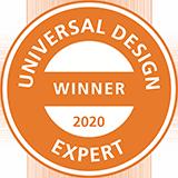 ユニバーサルデザイン賞