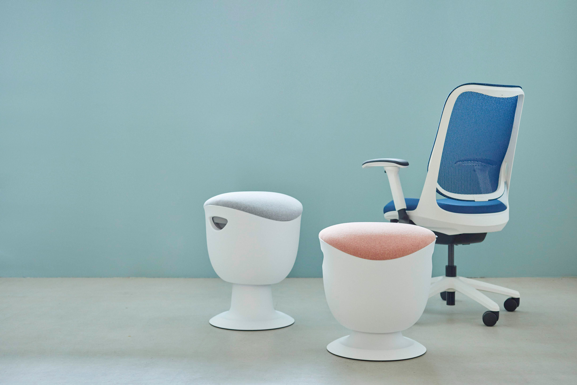 Cazetora Quali chairs